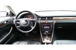 б/у Бардачки Audi A6