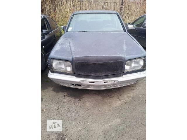 купить бу б/у Блок управління ABS Mercedes 126 1980 - 1991р. 2.6 2.8 3.0 3.8 4.2 5.0 5.5 в Львове