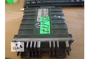 б/у Блоки управления двигателем Fiat Uno