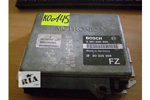 б/у Блоки управления двигателем Opel Senator