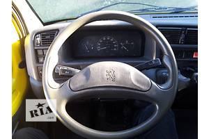 б/у Блоки управления стеклоочистителя Fiat Ducato