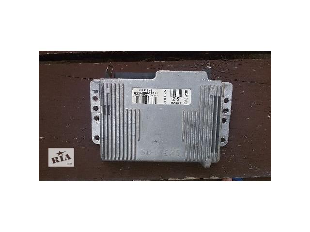 продам Б/у бортовой компьютер для хэтчбека Daewoo Matiz 2007 бу в Бориславе