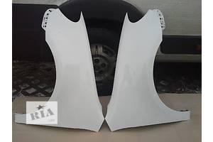б/у Крылья передние Volkswagen Golf VI
