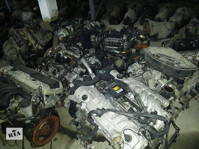купить бу Б/у Детали двигателя Двигатель 3.2cdi Легковой Mercedes E-Class 2005 в Львове