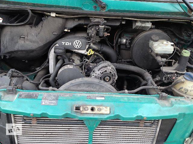 бу б/у Детали двигателя Двигатель Автобусы Volkswagen LT в Прилуках (Черниговской обл.)