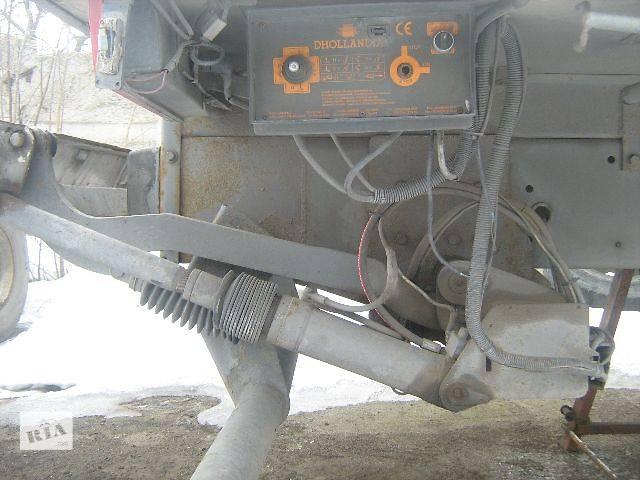 бу б/у Детали двигателя Двигатель Грузовики Daf CF в Чернигове
