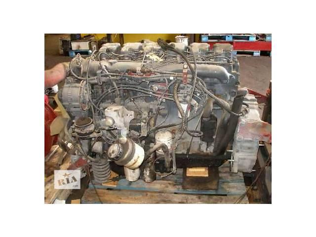 продам б/у Детали двигателя Двигатель Грузовики Renault Premium 2000 бу в Луцке
