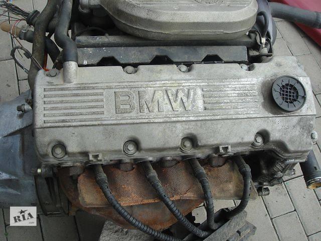 продам Б/у Детали двигателя Двигатель Легковой BMW 318 1994 бу в Ужгороде