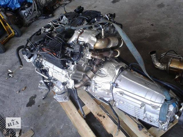 купить бу б/у Детали двигателя Двигатель Легковой BMW 7 Series (все) 2000-2010 E38 ,E65,E66 в Хмельницком
