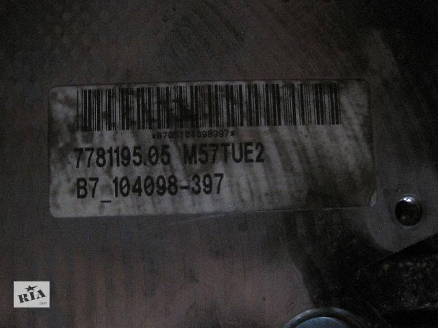 продам б/у Детали двигателя Двигатель Легковой BMW X6 бу в Сумах