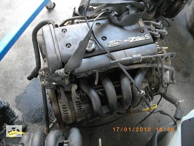 бу б/у Детали двигателя Двигатель Легковой Ford Fiesta 1998 в Львове