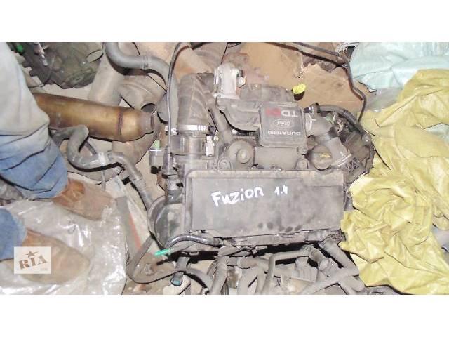 бу Двигун Ford Fusion 1.4 бенз. (2007) в Ковелі