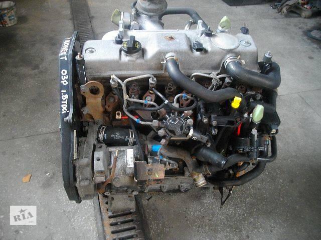 купить бу б/у Детали двигателя Двигатель Легковой Ford Tourneo Connect 2004 в Львове