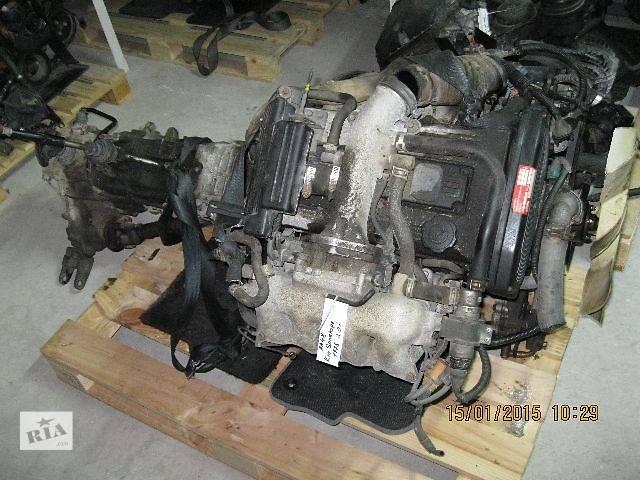 б/у Детали двигателя Двигатель Легковой Kia Sportage 1998  (FE-72)- объявление о продаже  в Киеве