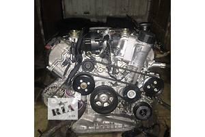 б/в двигуни Mercedes S 350