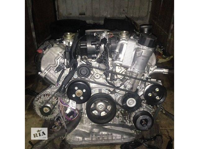 продам б/у Детали двигателя Двигатель Легковой Mercedes S 350 2005 бу в Черкасах