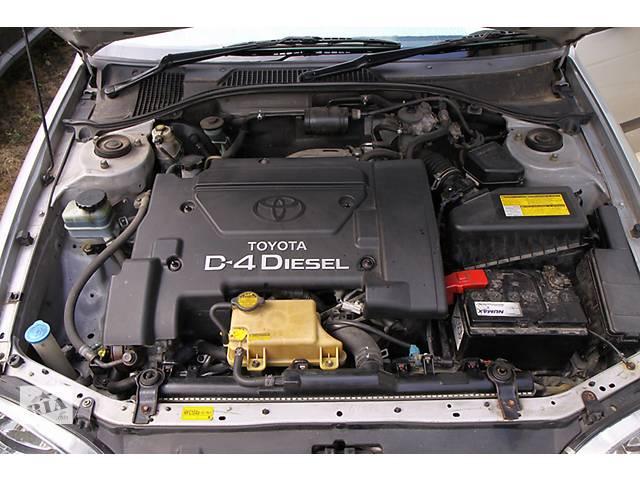 бу б/у Детали двигателя Двигатель Легковой тойота авенсис 2005 в Украинке (Киевской обл.)