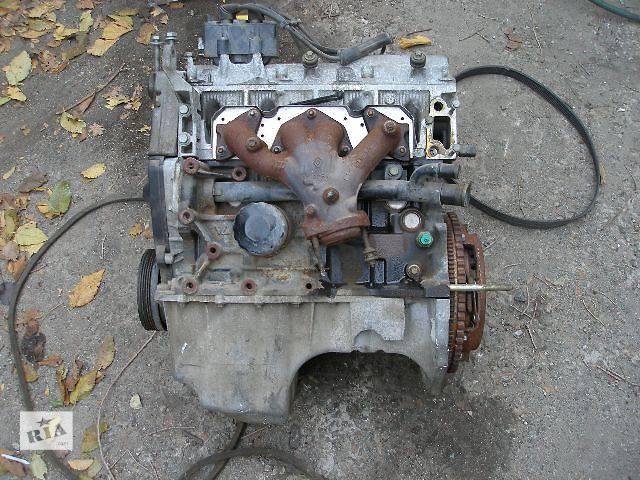 продам б/у Детали двигателя Двигатель Легковой Renault Clio Symbol бу в Днепре (Днепропетровск)