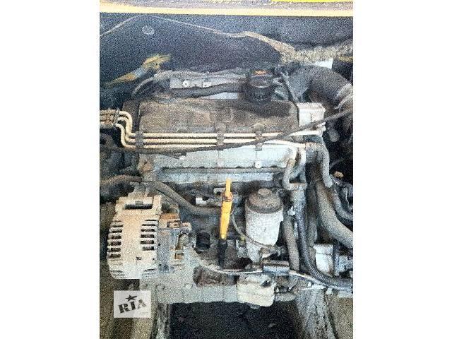 бу Б/у Детали двигателя Двигатель Легковой Volkswagen Caddy 2005 в Черновцах