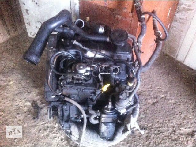 продам б/у Деталі двигуна Двигун Легковий Хетчбек Volkswagen 1991 бу в Тлумаче