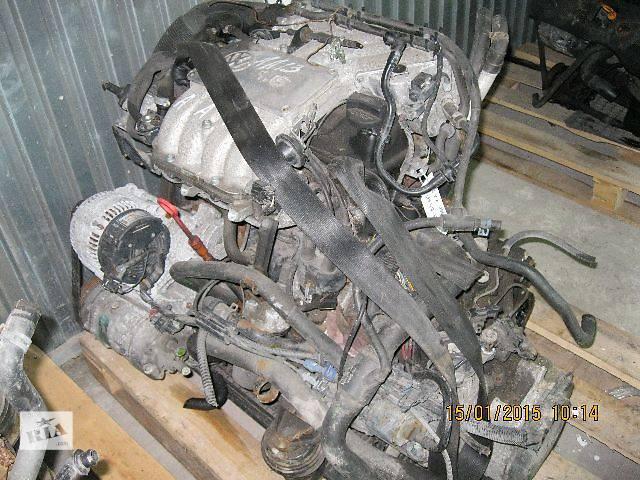 бу б/у Детали двигателя Двигатель Легковой Volkswagen Passat B4 1995  (AFT) в Киеве