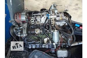 б/у Двигатели Volvo 740