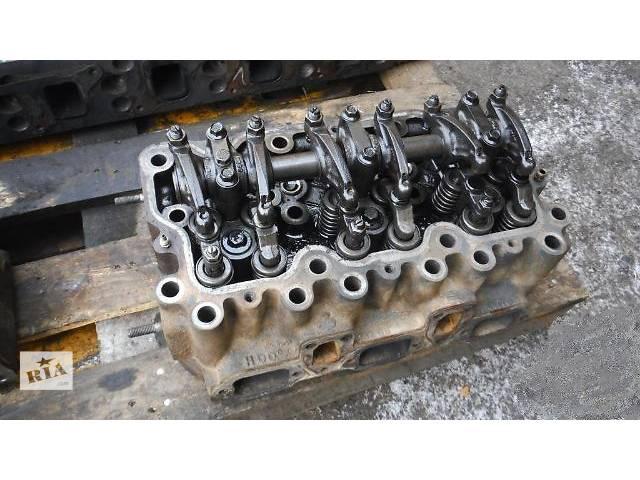 б/у Детали двигателя Головка блока Грузовики Renault Magnum тягач 2000- объявление о продаже  в Тернополе