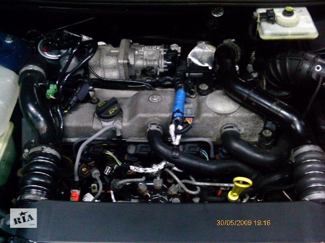 продам б/у Детали двигателя Головка блока Легковое авто Ford Tourneo Connect бу в Ровно