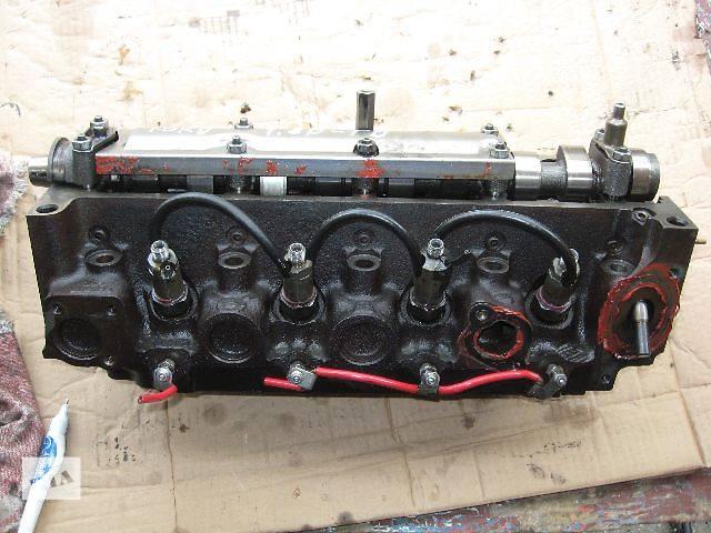 купить бу Б/у Головка блока Легковой Ford Sierra Orion Escort Mondeo Courier  1,8 D-TD в Ковеле