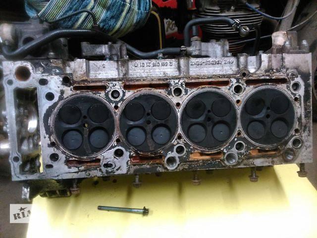 продам б/у Детали двигателя Головка блока Легковой Mercedes Sprinter 313 2004 бу в Тернополе