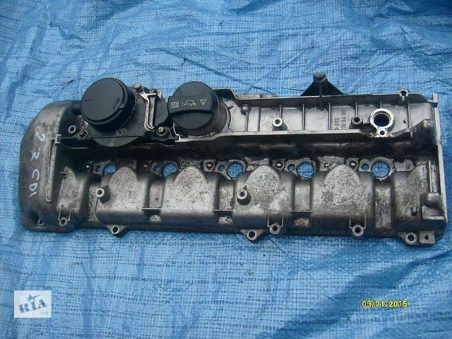 продам б/у Детали двигателя Крышка клапанная Легковой Mercedes E-Class 2001 бу в Тернополе