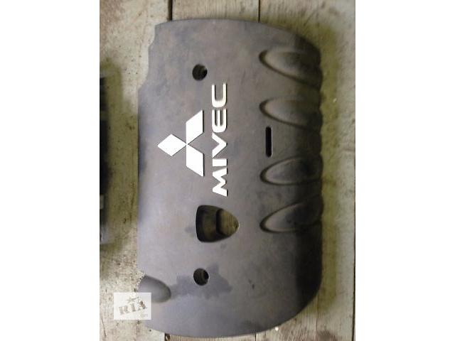 продам б/у Детали двигателя Крышка мотора Легковое авто Mitsubishi Lancer X 2008 бу в Киеве