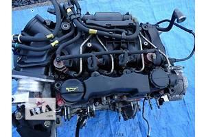 б/у Двигатели Peugeot