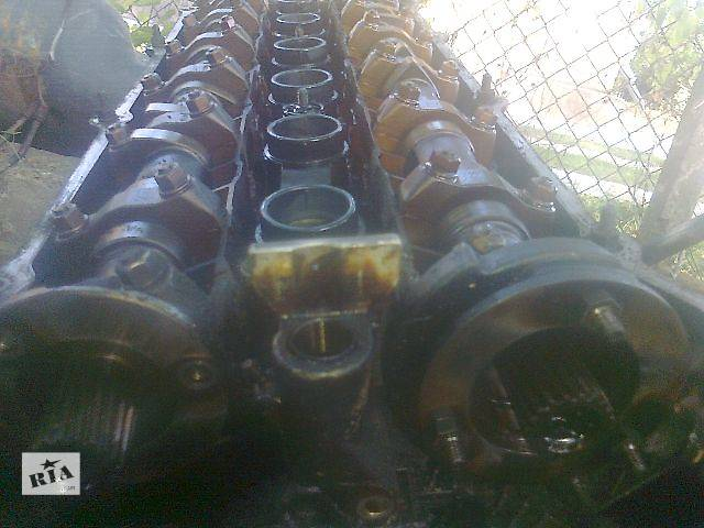 купить бу б/у Детали двигателя Розподілвал Легковой BMW 320 2002 в Ужгороде