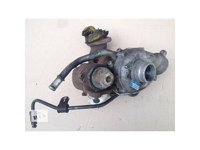 продам б/у Детали двигателя Турбина 53149707024 Citroen Xantia 1.9 TD 90 л.с бу в Луцке