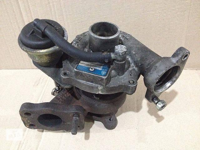 купить бу б/у Детали двигателя Турбина 54359700007 Легковой Mazda 2 1.4 в Луцке