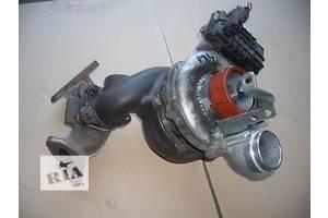 б/у Турбины Mercedes ML 320