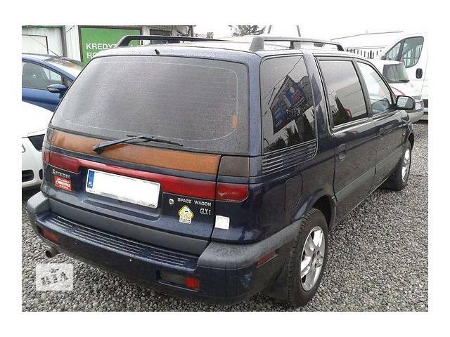 продам б/у Детали кузова Багажник Легковой Mitsubishi Space Runner 1997 бу в Львове