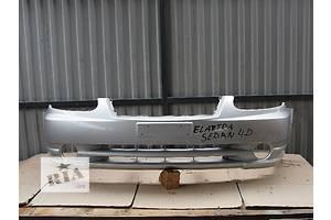 б/у Бамперы передние Hyundai Elantra