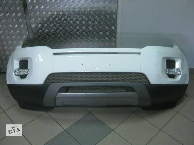купить бу б/у Детали кузова Бампер передний land Rover Range Rover Evoque в Одессе