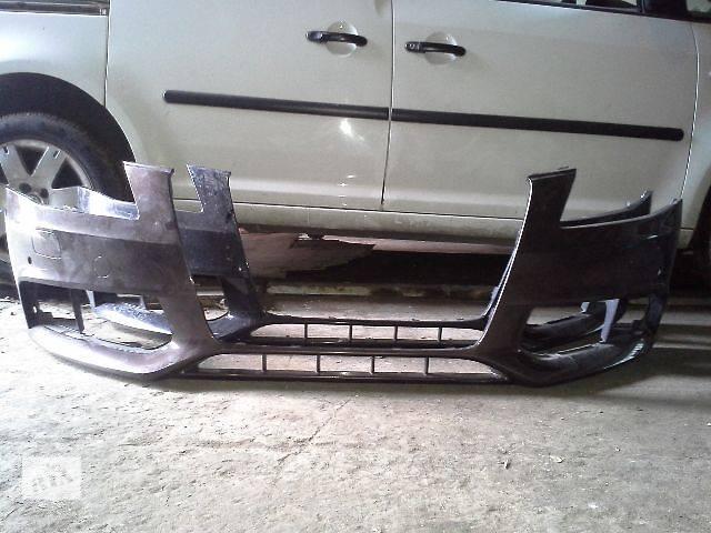 продам б/у Деталі кузова Бампер передній Легковий Audi A4 2010 бу в Львові