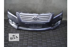 б/у Бамперы передние Toyota Rav 4