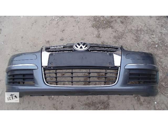 б/у Детали кузова Бампер передний Легковой Volkswagen Jetta 2008- объявление о продаже  в Ковеле