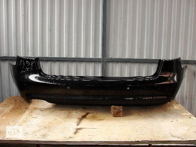 бу б/у Детали кузова Бампер задний -259 - Audi A4 Avant 2012 В НАЛИЧИИ!!!! в Львове