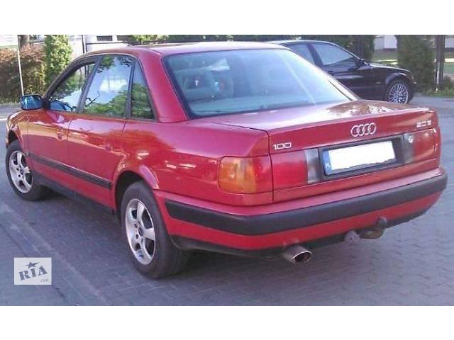 продам б/у Детали кузова Бампер задний Легковой Audi 100 1993 бу в Львове