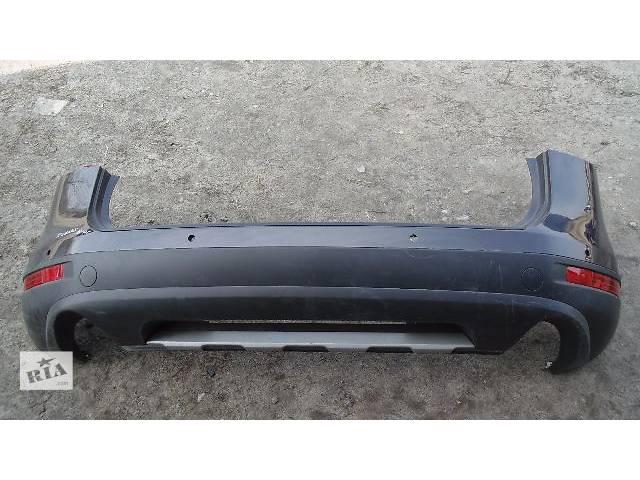 продам б/у Детали кузова Бампер задний Легковой Volkswagen Touareg 2012 бу в Ковеле