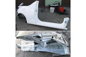 б/у Четверти автомобиля Citroen DS3