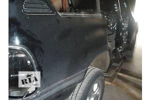 б/у Держатели запаски Toyota Land Cruiser 100