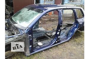 б/у Кабины Volkswagen Touareg