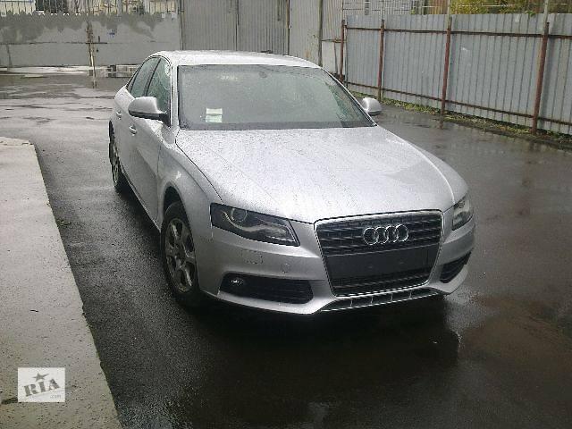 продам б/у Деталі кузова Капот Легковий Audi A4 2010 бу в Львові